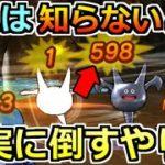 【ドラクエウォーク】メタルダンジョン最新攻略!ドラゴメタルをメタル武器なしで確実に倒す方法!