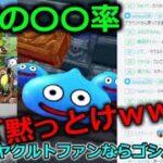 【ドラクエウォーク】1分で30,000円が消えるスマホーゲームがあるらしい・・!