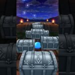DQW りゅうおう装備10連ふくびきガチャを引いてみた…キラキラ光る出現🤩 Dragon Quest Walk Gacha