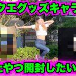 【ドラクエキャラバン】開封!無課金ギャル勇者がいく!